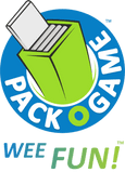 Pack O Games #4: Fly
